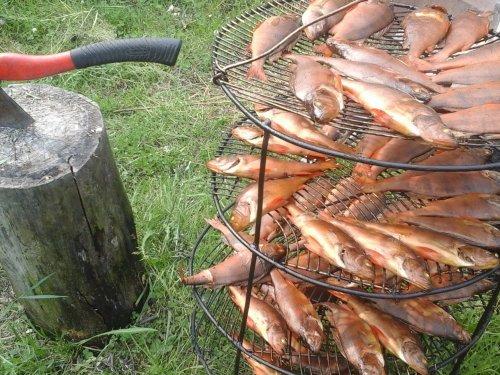 Всех поздравляю с днём рыбака!!!