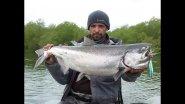 Рыбалка на Камчатке, часть-2.