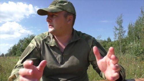 Когда в России разрешат короткоствол? (Мы охотники хотим чтобы нас услышали).