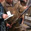 Алтайских охотников проверят пограничники