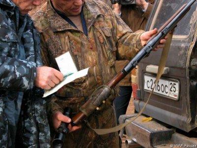 Оружие - это ответственность: штрафы за утрату оружия и стрельбу с нарушением правил
