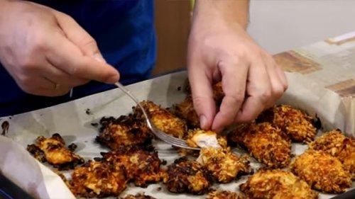 Как сделать куриные наггетсы в домашних условиях