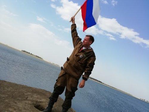 "Уборка ""Колояра"" (Чаны) Барабинский район"