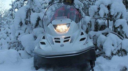 Снегоход Тайга Варяг 550V - опыт эксплуатации. Часть 1. Покупка
