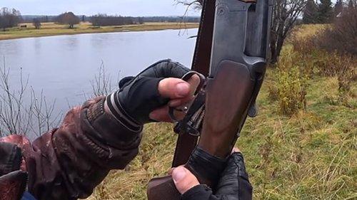 Обзор ружья МР 233 ЕА после 10 лет эксплуатации