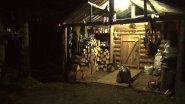 Наедине с тайгой. Часть 3. Заготовка дров