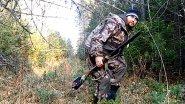 Возвращение в лес.  Непуганый рябчик.  Охота на рябчика в тайге
