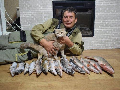 Пусть зайчишки отдыхают)