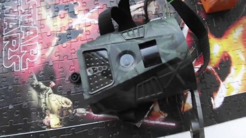 Камера НТ 001 исправление косяков производителя