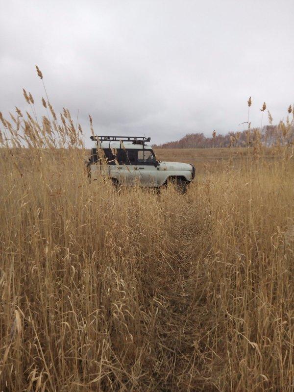 Авто для охоты