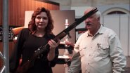 Международная  Выставка Arms and hunting 2019