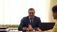 Интервью с Константином  Александровичем Никулиным