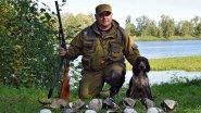 Охота на утку осенью. Лучшая подборка удачных выстрелов
