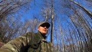 В лес на два дня. Небольшая пешая охота