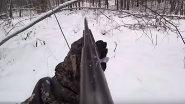 Лучшая в YouTube подборка выстрелов по зайцу