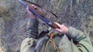 Охота на фазана 16 17 ноября охотхозяйство Манул,Казахстан