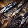 Охотничьи ружья предложено сдавать в аренду