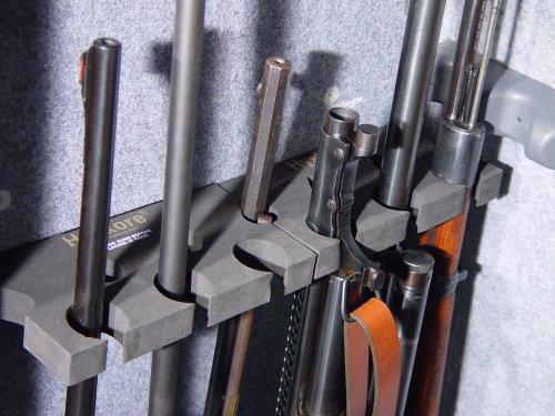 Росгвардия создаст электронную систему контроля за оборотом оружия