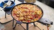Аджапсандали: настоящий, правильный, самый вкусный рецепт приготовления