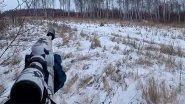 Большая охота на косулю. Охотхозяйство Богородское
