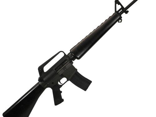 В России разработали аналог М16 под советский патрон