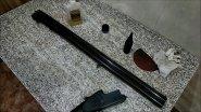 Холодное воронение Gun Black Neo Elements  ружьё МР-27