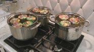 Как приготовить вкусную тушенку из бобра без автоклава.  Подробный рецепт