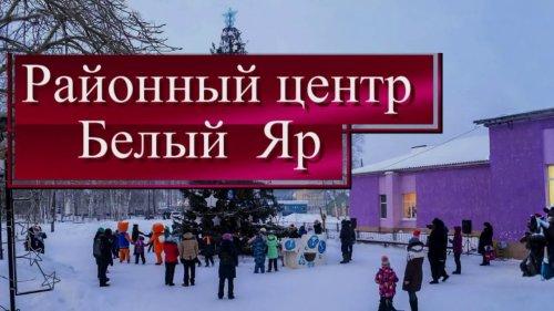 Ёлки от Москвы и до окраин