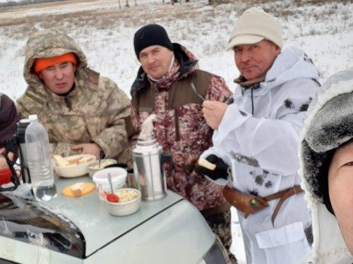 Где то на Западе -4))))