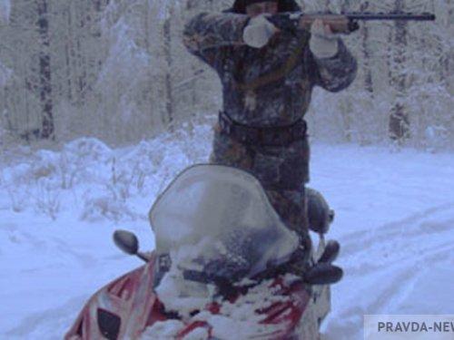 В Чановском районе полицейские выявили факт браконьерства