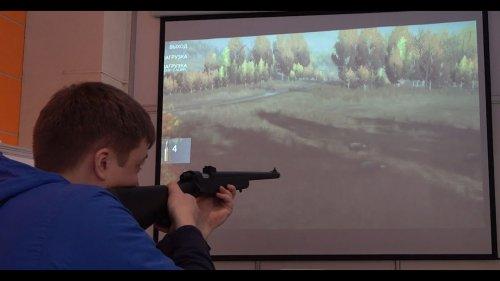 Выставка «Охота и рыболовство на Руси 2020» Все новинки амуниции для охоты в одном месте.