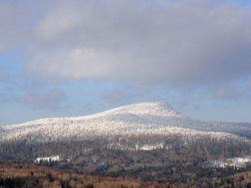 Гора Полюд (Красновишерский район)