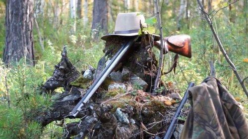 Воспитание охотника (второй сезон - шестая серия)