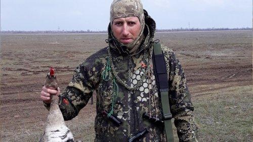 Охота на гуся и утку 2020. Костюм и обувь для охоты