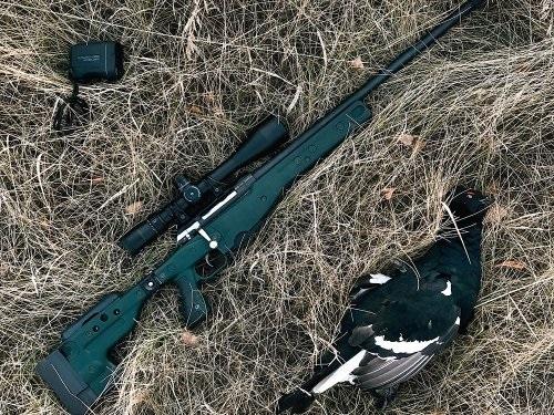 Стрелки и охотники.