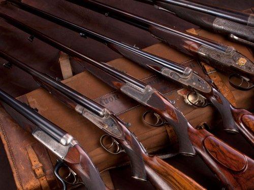 Охотникам могут упростить процедуру вывоза оружия за рубеж