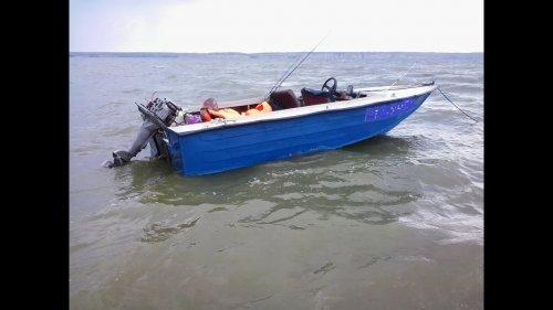 Выезд на рыбалку за судаком    как получилось не только за ним!