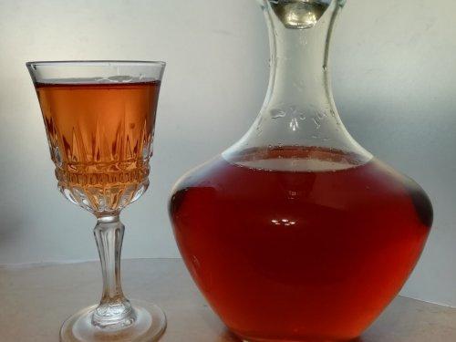 Плодовые и ягодные вина в домашних условиях.