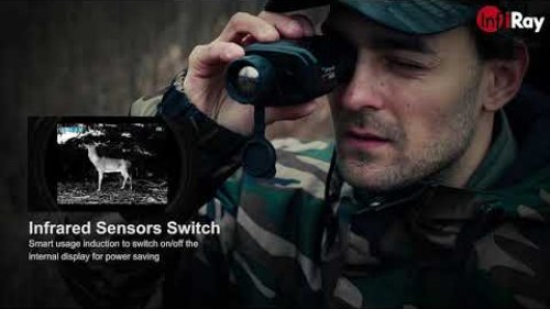 Best mini handheld thermal camera for all missions