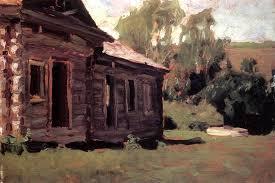 Дом для Сергеева