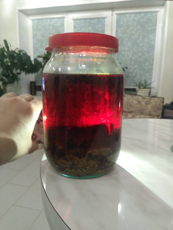 Вкуснятина бобровая))))