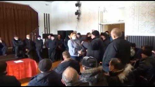 Рейдерский захват Волчихинской РОООиР чиновниками и предпринимателями Волчихинского района