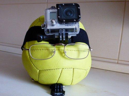 Экшн-камера GoPro Hero 3