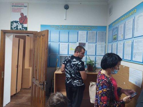 Очередной разговор)))))