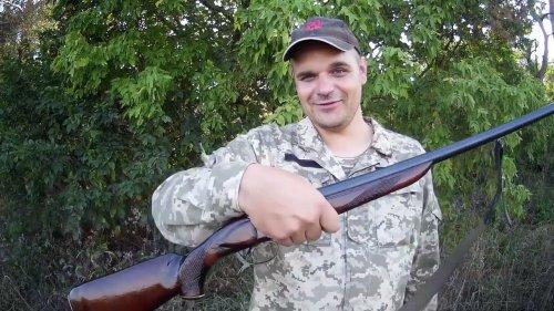 Мое ружье иж18 ЕМ обзор