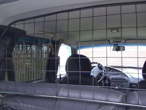 Разделительная решётка (сетка) в багажник для перевозки собак
