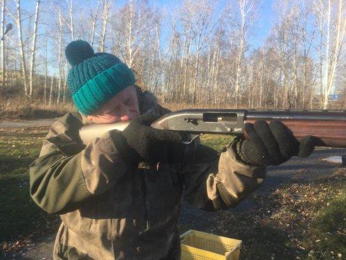 Зачем нужны тренировки на стенде, или организация технической подготовки охотников